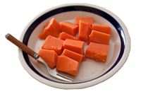 plato-papaya